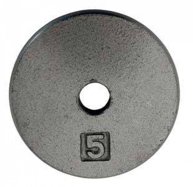1″ Grey