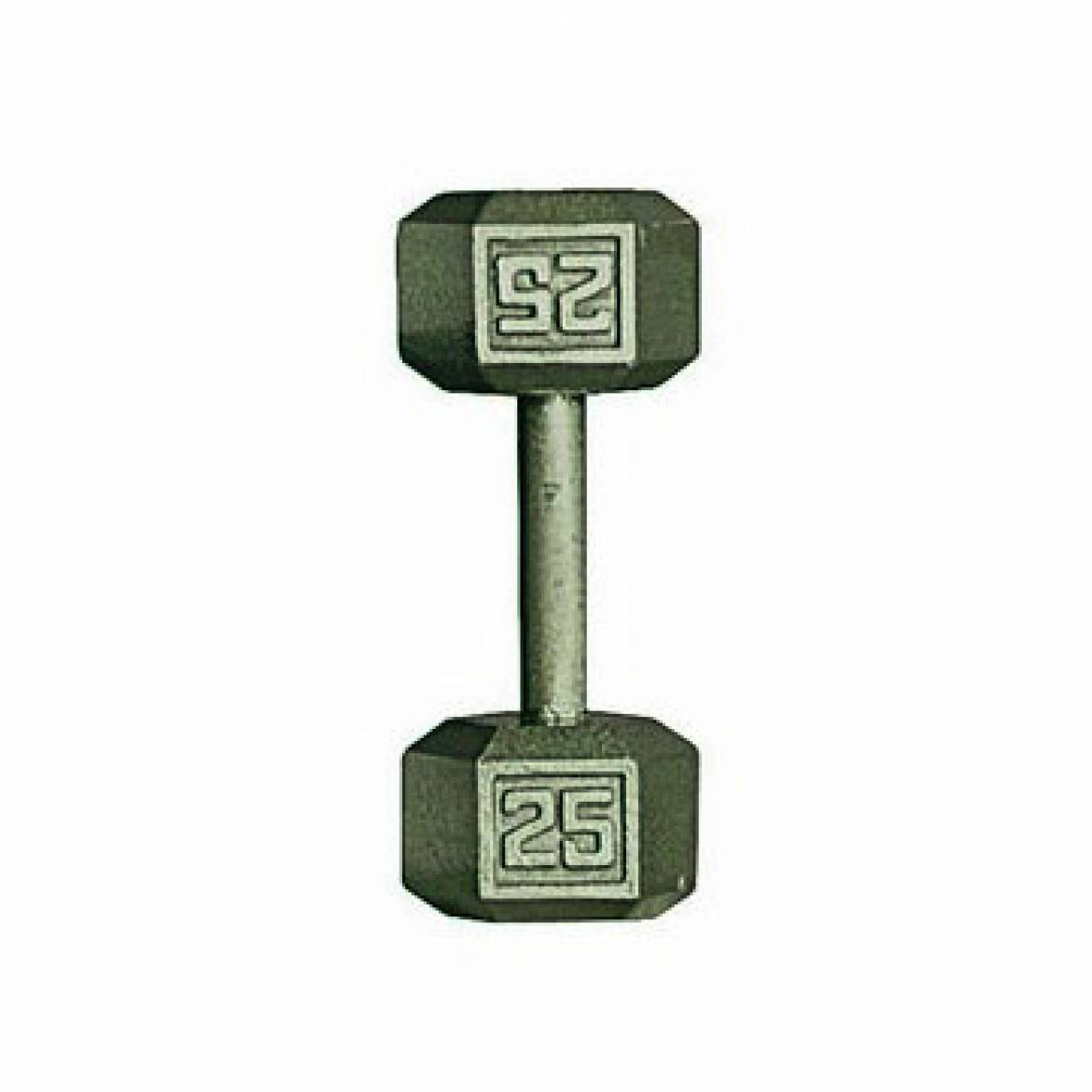 Hexagonal Dumbbells